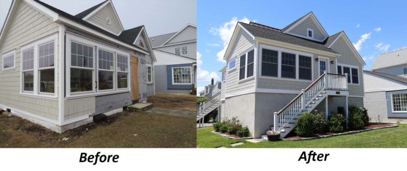 Before-After-Beach-Home-II