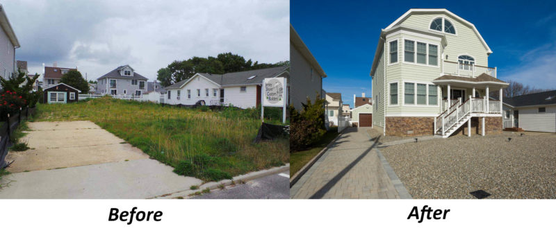 Before-After-Shore-House
